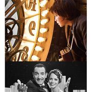 アカデミー賞振り返り-『ヒューゴ』と『アーティスト』が仲良く5部門ずつ受賞!作品賞はサイレント映画83年ぶりの受賞!