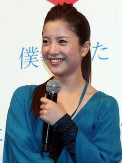 吉高由里子、恋に悩む16歳の恋愛に「うらやましい」