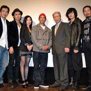 真木蔵人、映画主演に「こんな売れ残りの役者に声をかけてくれて感謝しています」