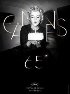 没後50年のマリリン・モンロー、カンヌ国際映画祭公式ポスターに起用