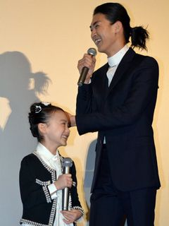 芦田愛菜の熱い視線に松田翔太「恋しちゃいますね」も年の差婚は止められる!?
