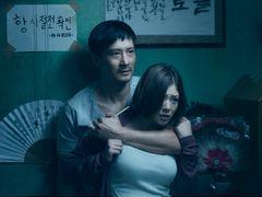 真木よう子、過去に暗い影を持ち感情までもコントロールされてしまうスパイ役に!映画版『外事警察』で返り血を浴びながらの熱演を披露!