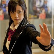 はにかむ表情もかわいい空手美少女の全力アクション! 広島発の怪盗ムービー特別動画公開!