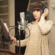 16歳の正統派美少女・橋本愛が声優初挑戦!「BLOOD」シリーズ劇場版で水樹奈々と声で共演!
