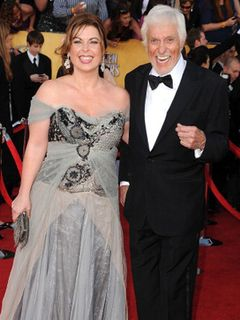46歳差婚!86歳のディック・ヴァン・ダイク、40歳のメイクアップ・アーティストと結婚