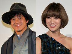 小栗旬&山田優、オフィシャルサイトで入籍発表!「付き合い始めた頃から、常に結婚ということは意識しておりました」