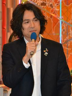 江口洋介、司会初挑戦!児玉清さんから引き継がれた二代目オーナーとして意欲満々!