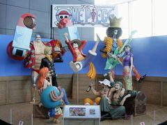 尾田栄一郎監修「ONE PIECE展」がいよいよ開幕!!充実の展示内容は大人も子どもも楽しめる!