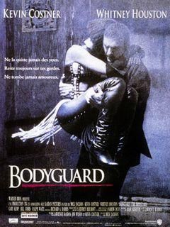 ホイットニー・ヒューストンさんの映画『ボディガード』が全米400館で再上映することに!