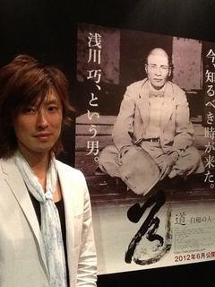 マダム・キラー!イケメンピアニスト、ハクエイ・キムが日韓合作映画『道~白磁の人』のエンディングソングを手掛けることが決定!