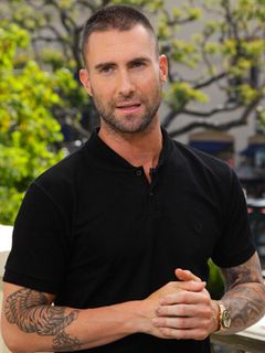 Maroon5のアダム・レヴィーン、「アメリカン・ホラー・ストーリー」でテレビ俳優デビュー