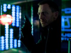 『007』シリーズ新作は12月1日より日本公開決定!邦題は『007 スカイフォール』に!