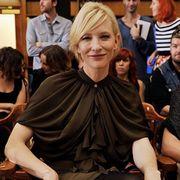 ケイト・ブランシェットが監督デビュー!オーストラリアの短編小説の映画化を手がける監督の一人に決定