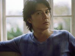 福山雅治、5年ぶりの映画主演はエリートサラリーマン役!是枝裕和監督とタッグで世界公開も視野に