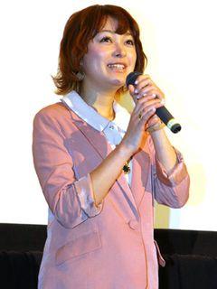 元モー娘。市井紗耶香、初主演映画でシングルマザー演じ、「わたしも一人で育てています」