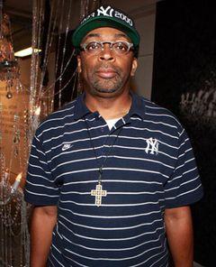 スパイク・リー監督、黒人少年殺害事件をめぐるツイートで謝罪