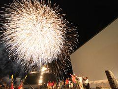 第4回沖縄国際映画祭、アンディ・ラウ主演映画が2冠獲得し閉幕!過去最多41万人が来場!