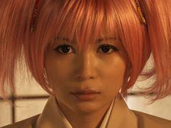 中川翔子が魔法少女まどか役!ニコニコ超会議で「魔法少女まどか☆マギカ」を基にした落語が実写映画化