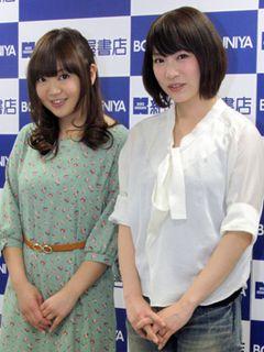 「AKBの宝乳」と呼ばれたFカップの成田梨紗、AV女優役の挑戦に「AKB48のメンバーからも反響があった」