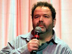 レズビアン&ゲイ映画祭オープニングはトム・フィッツジェラルド監督『クラウドバースト』