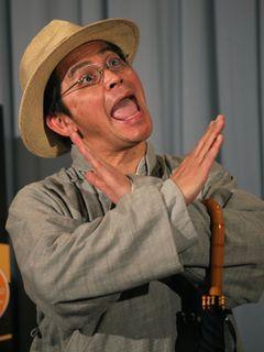 ますだおかだ・岡田、高校受験控える息子がすべりまくる父を心配!