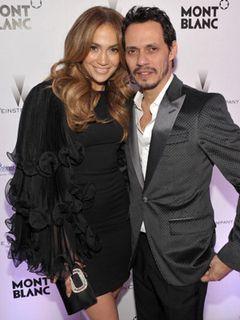 ジェニファー・ロペスの夫、離婚届提出 理由は「和解し難い不和」