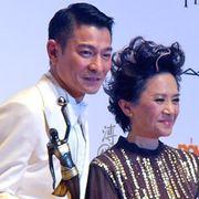 香港のアカデミー賞、香港電影金像奨でアンディ・ラウ主演作が圧勝!アンディ自身も3度目の主演男優賞に!