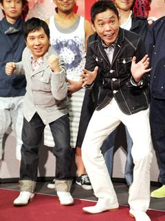 爆笑問題・太田光「尖閣諸島に行ってみたい」NHKでも容赦なしの毒舌コメントに相方の田中大慌て!