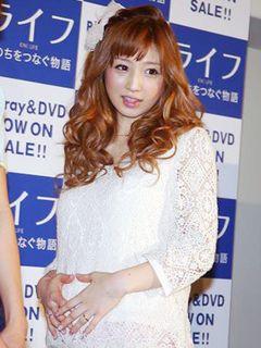 小倉優子、体重10キロ増は目前!現在妊娠約8か月
