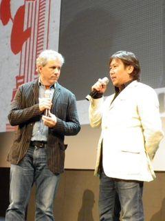 イタリアで『テルマエ・ロマエ』がプレミア上映で大盛況!1,200人の会場は満員であふれる人続出!