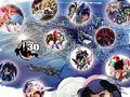 「マクロス」30周年!展覧会「MACROSS:THE DESIGN」が開催!