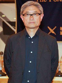 堤幸彦、新作モノクロ映画は監督再デビュー作!「この作品だけは捨てきれなかった」