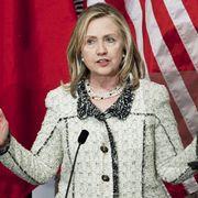 ヒラリー・クリントン、申し出を受ける前に「ママと恋に落ちるまで」へのゲスト出演を断る
