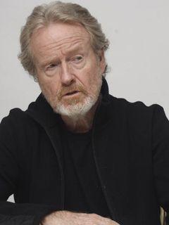リドリー・スコット監督、待望のSF映画『プロメテウス』にR指定か