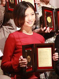 榮倉奈々、二つの映画で主演女優賞に「夢のよう」西島秀俊も登場の授賞式チケットは1分で完売!