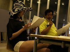 小林亜星の次男・朝夫、有料ブログ「大地震警報」を運営!大地震を発令を連発しつつも昨年4月に都内で映画出演
