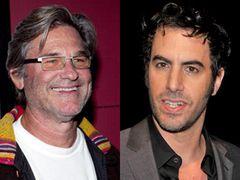 ディカプリオとタランティーノ監督がタッグを組んだ西部劇『ジャンゴ 繋がれざる者』から、カート・ラッセルとサシャ・バロン・コーエンが離脱