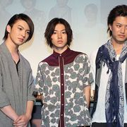 『リアル鬼ごっこ』新3部作のイケメン俳優が勢ぞろい!3本同時撮影の舞台裏!