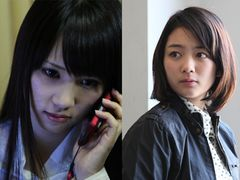 アイドリング!!!卒業迫る森田涼花にAKB鈴木まりや主演!2つの人気ホラーシリーズ劇場版が同日公開!