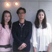 Jホラーの仕掛け人・高橋洋、人間ドラマに挑戦!キャストが語るセリフへの格別なこだわりとは?