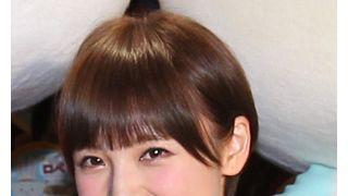 AKB48篠田麻里子がツンデレ! 気の強い役柄…でも監督から褒められると大照れ!