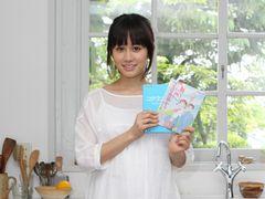 AKB48前田敦子、『コクリコ坂から』CMキャラクターに抜てき!「え?わたしでいいんですか?」