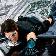 『ミッション:インポッシブル』が3週連続トップ!三谷映画最新作は初登場3位とやや勢い不足?