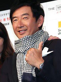 石田純一、「もう1回プロポーズしそうになりました」金環日食振り返る!
