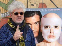 巨匠ペドロ・アルモドバル監督を直撃!アントニオ・バンデラスと再タッグを組んだ『私が、生きる肌』とは?
