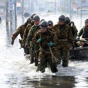 東北のみでの上映…東日本大震災での自衛隊の活躍を描いたドキュメンタリー『絆 ~キズナノキオク』