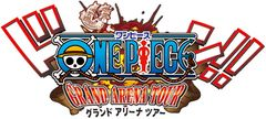 「ONE PIECE」史上初!全国アリーナツアー決定!