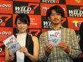 瑛太&深田恭子『ワイルド7』撮影秘話!深田恭子がいると男性陣はかっこつけていた!?
