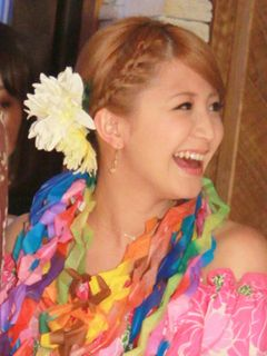 矢口真里、結婚式は今日!「遂にきたぁぁぁぁぁ」