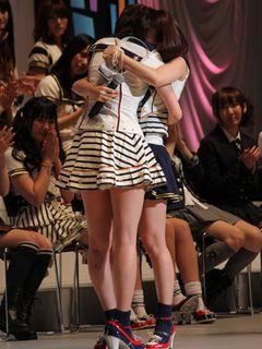 AKB48総選挙で480円の「ここにいたこと席」が発売へ ステージの真裏で観ることは不可能